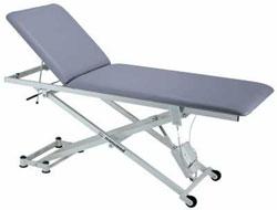 Массажные столы 2х секционные Manumed Standard фирмы Enraf Nonius