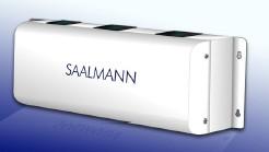 Aerodis - настенный дезинфекто воздуха компании Saalmann