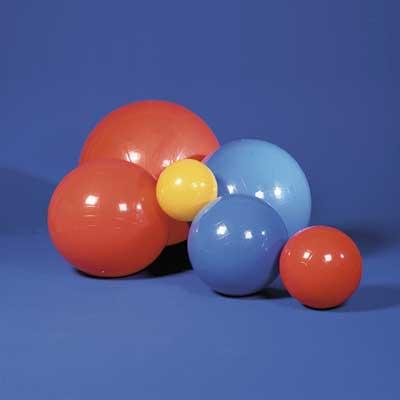 Оборудование для залов ЛФК Enraf Nonius - надувные мячи
