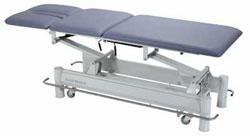 Массажные столы 3х секционные Manumed Optimal фирмы Enraf Nonius
